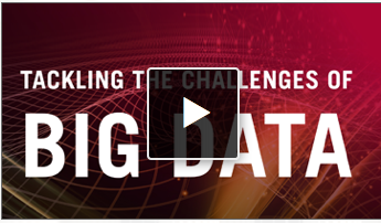 Tackling the Challenges of Big Data