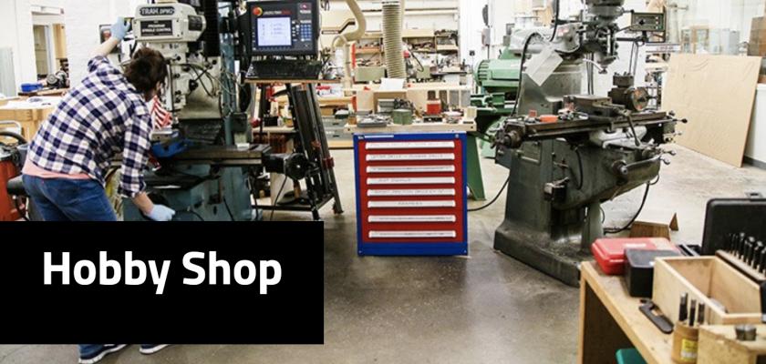 MIT Hobby Shop