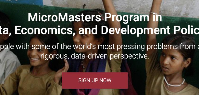 Micromasters Program